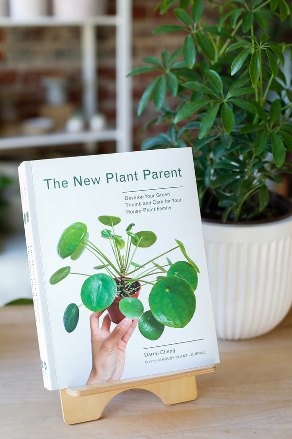 New Plant Parent -Signed Copy