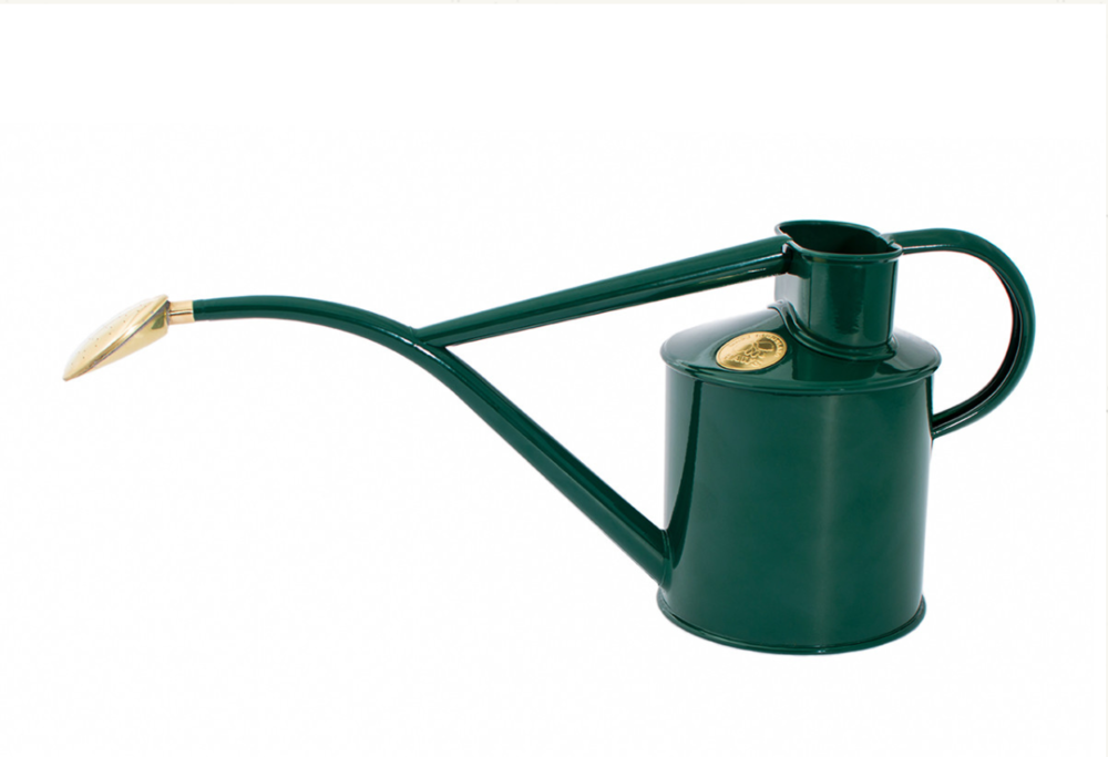 Indoor Metal Watering Can