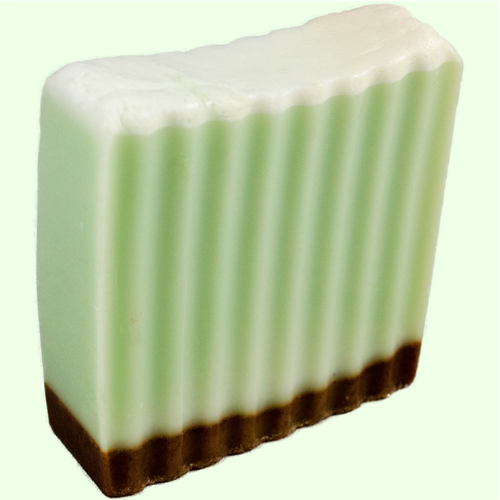 Key Lime Pie Soap Bar