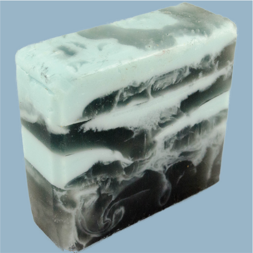 Moonlit Sea Soap Bar