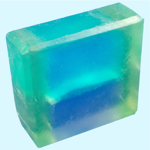 Neon Harvest Soap Bar