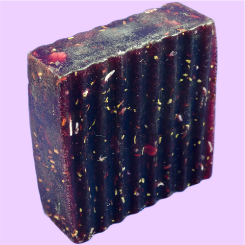 Oats n' Lavender Soap Bar