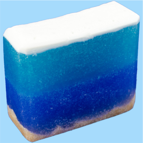 Oceanic Soap Bar