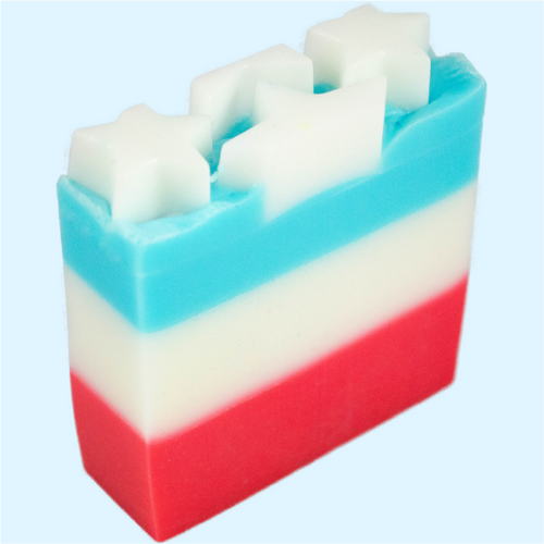 Patriot Soap Bar
