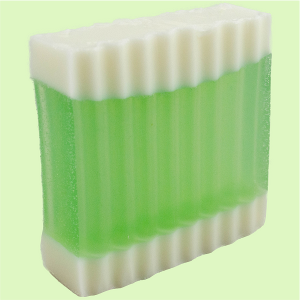 Refresh-Mint Soap Bar - Texas Bathecary