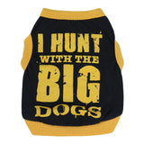 Summer Dog Costume Clothing