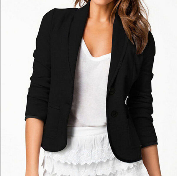 Women's Business Attire