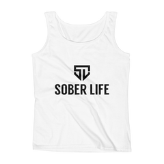 Sober Life Women's Tank Top