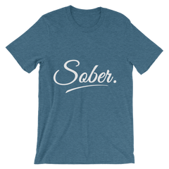 Sober Men's T-Shirt