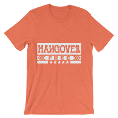 Hangover Free Men's T-Shirt