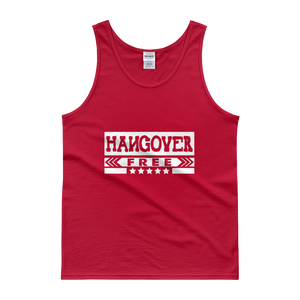 Hangover Free Men's Tank Top
