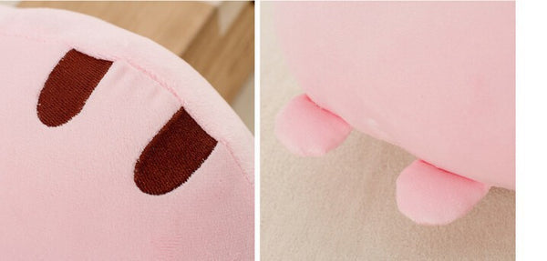 Plush Pillow Cat Doll