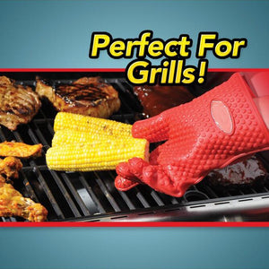The Grill Gloves