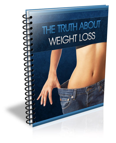 Weight Loss Revelations Ebook