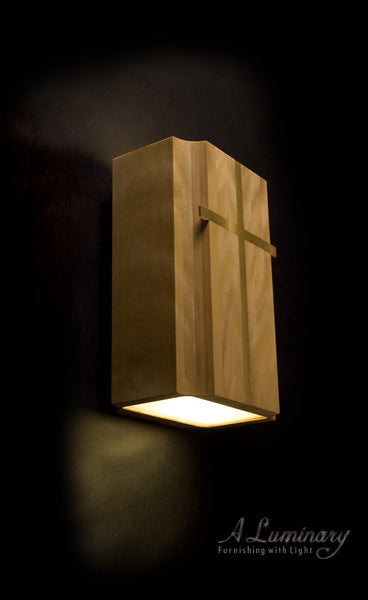 Faith Sconce