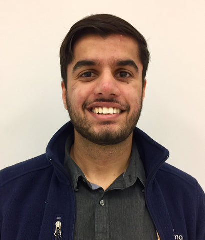 Karan - Medical Student Appointment