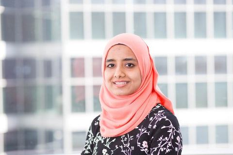 Ayesha - Medical Student Appointment
