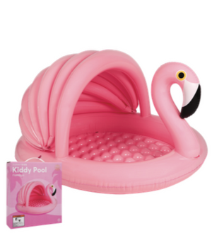 Flamingo Kiddy Pool