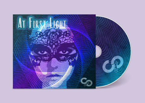 At First Light EP - CD