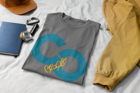 CC Logo Unisex Tee [LIMITED SIZES]