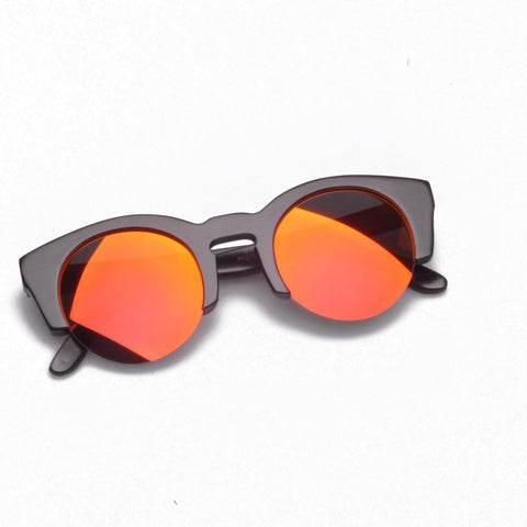 Bamboo wood sunglasses iwood brand