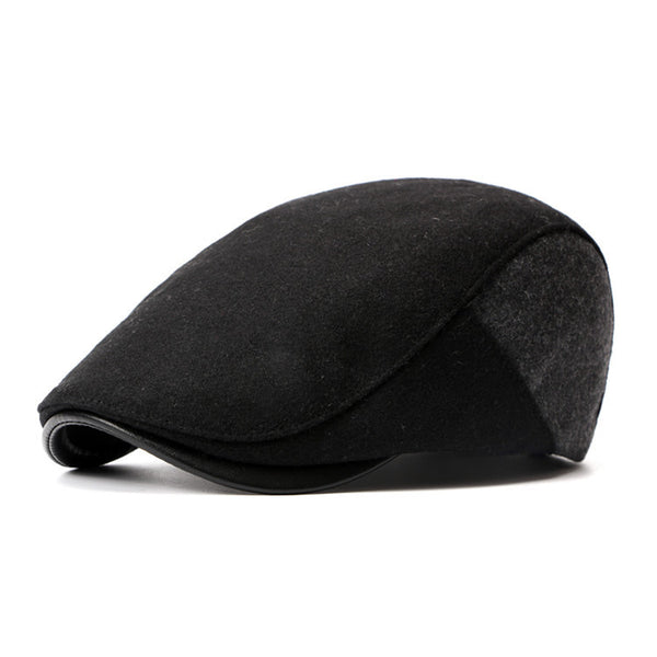 New Winter Berets England Style Beret Hats