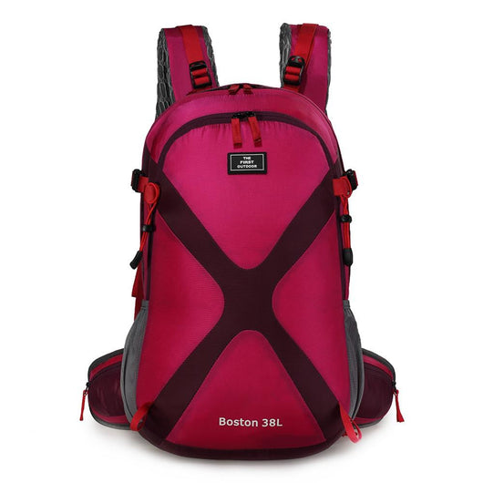 TFO 38L Men Women Hiking Backpack