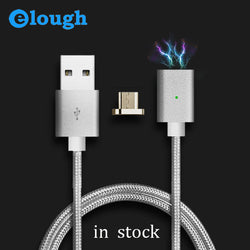 USB Charger Magnetic Cable USB Cable For Samsung Android Phones
