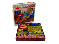 Mali detektywi (Little Detectives)