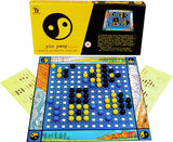 Original 1976 Yin Game by Family Pastimes Co-Operative games