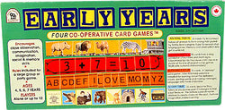 Early Years Game Box