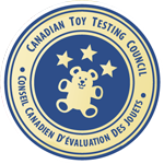 Canadian Toy Testing Top Rating