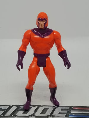 Vintage Marvel Secret Wars - Magneto, Vintage Action Figures - GI Joe Junkyard