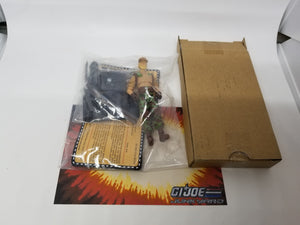 GI Joe Club 2018 Exclusive Rock N Roll Figure MiB, Modern GI Joe Figures - GI Joe Junkyard