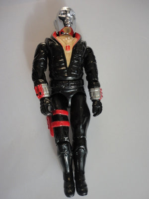 1983 Destro, GI Joe Parts - GI Joe Junkyard