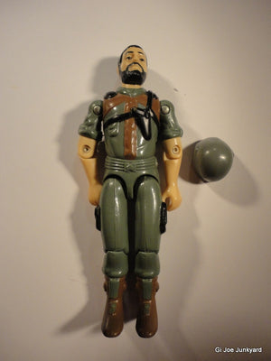 1983 Clutch - GI Joe Junkyard