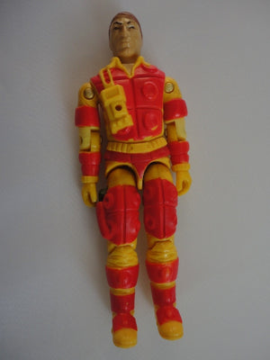 1984 Blowtorch - GI Joe Junkyard