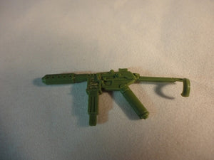 1984 Firefly, GI Joe Parts - GI Joe Junkyard