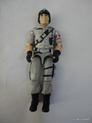 1986 Mainframe, GI Joe Parts - GI Joe Junkyard
