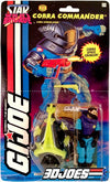 1994 Cobra Commander - GI Joe Junkyard