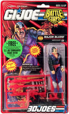 1994 Major Bludd - GI Joe Junkyard