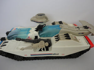 Avalanche - GI Joe Junkyard