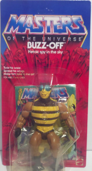 Accessories - MOTU Buzz-Off - GI Joe Junkyard