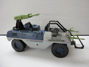 Eliminator - GI Joe Junkyard