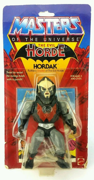 Accessories - MOTU Hordak - GI Joe Junkyard