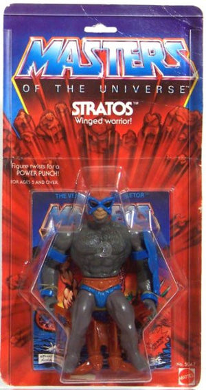 Accessories - MOTU Stratos - GI Joe Junkyard