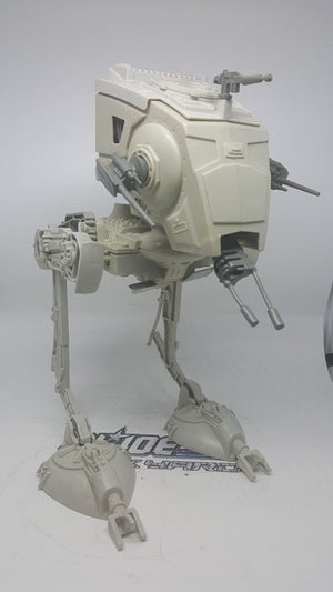Scout Walker AT-ST - GI Joe Junkyard