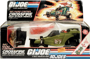 Crossfire - GI Joe Junkyard