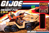 Desert Fox - GI Joe Junkyard