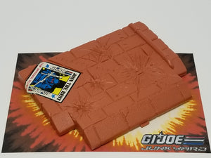 Fort America, Vehicle Parts - GI Joe Junkyard